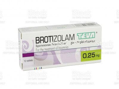 Brotizolam