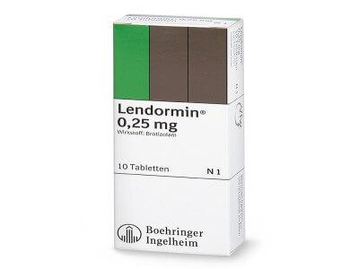 Lendormin