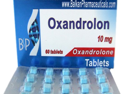 Oxandrolon