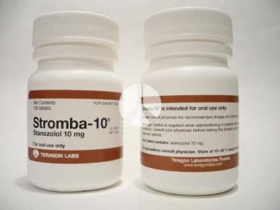 Stromba Tablets